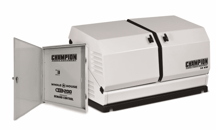 Champion Power Equipment 100294