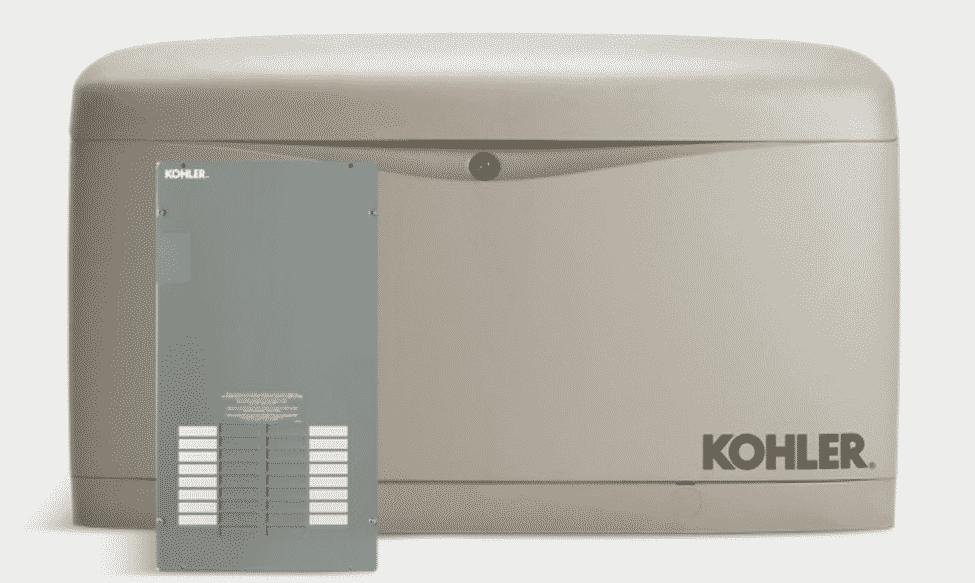 Kohler 20RESCL