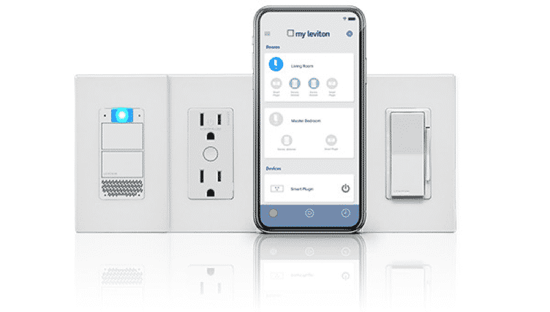 Decora Smart™ - Smart Home Switches, Dimmers and Outlets