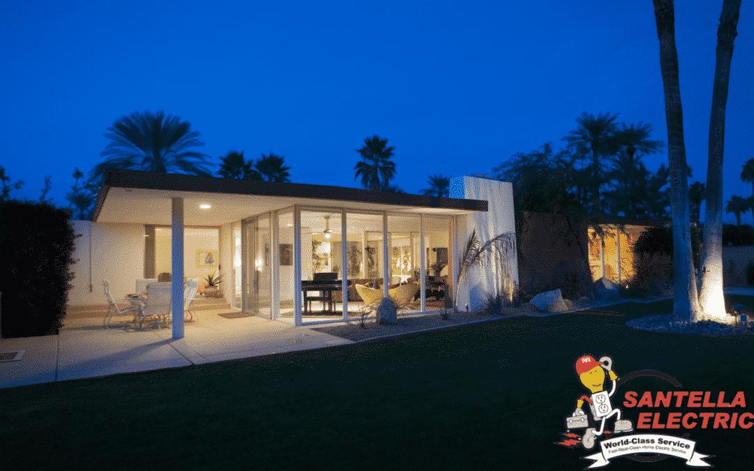 2021 Best Residential Landscape Lighting
