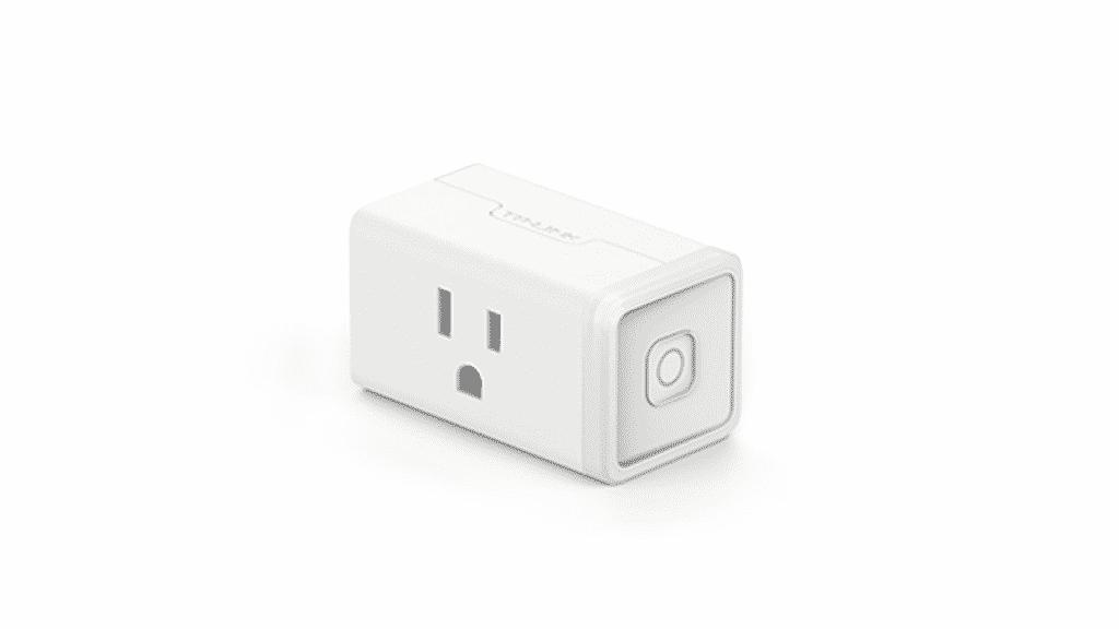 TP-Link Kasa Smart Plug Mini