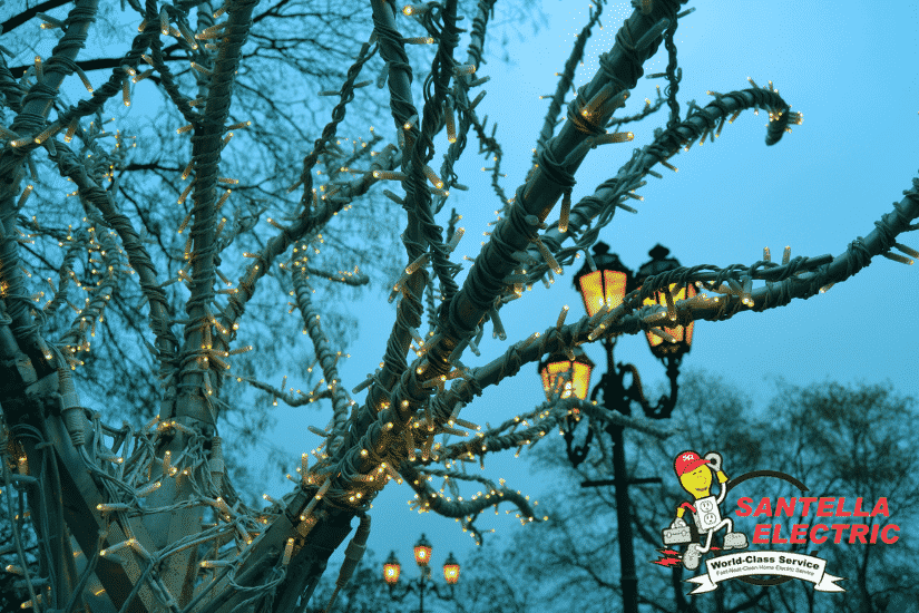 Winter Electrical Tips in Fairfield County