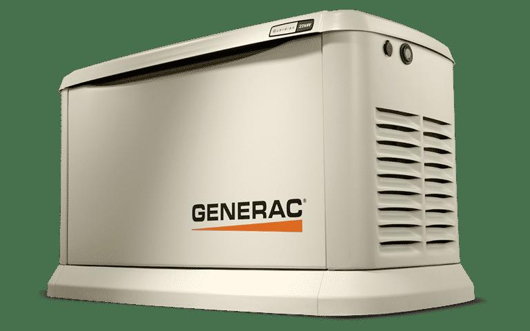 Generac 22KW Home Standby Generator