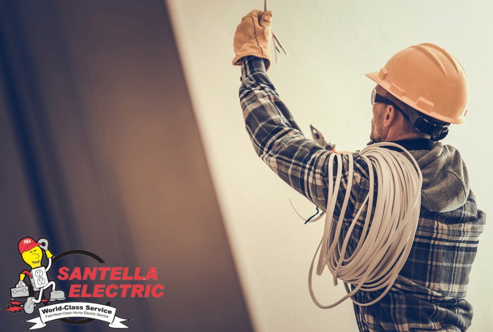 3 Things to Consider Before Hiring a Commercial Electrical Contractor
