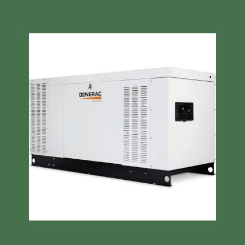 Generac 60kW Standby Generator