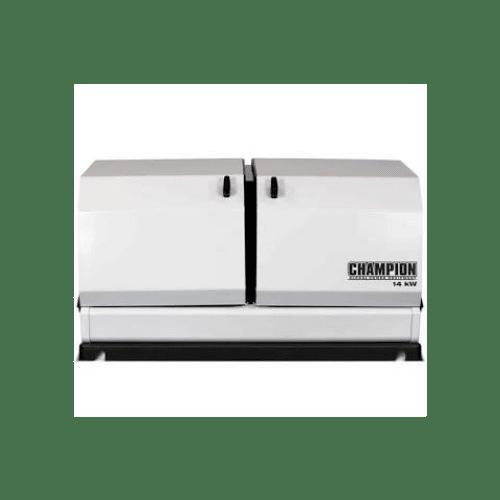 Champion Power Equipment 14kW 100294 Standby Generator