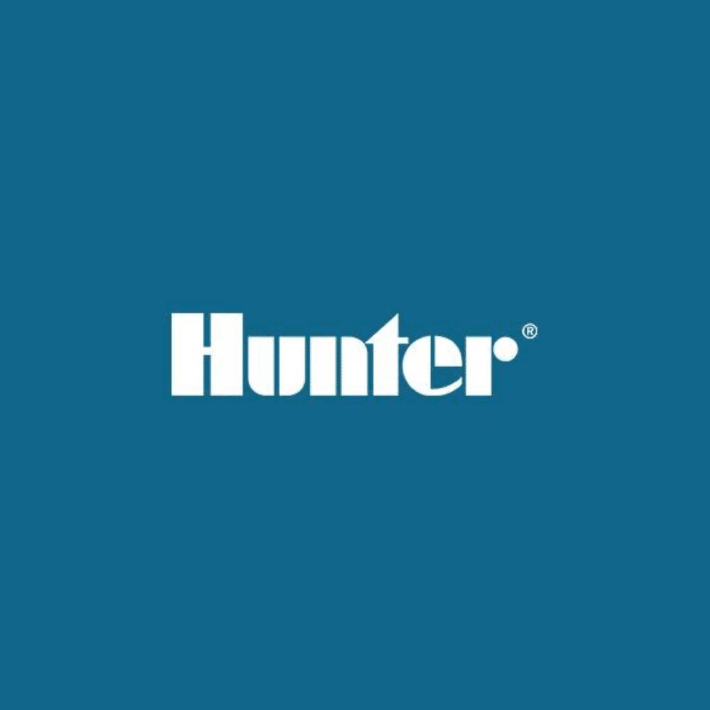 Hunter Sprinklers Logo