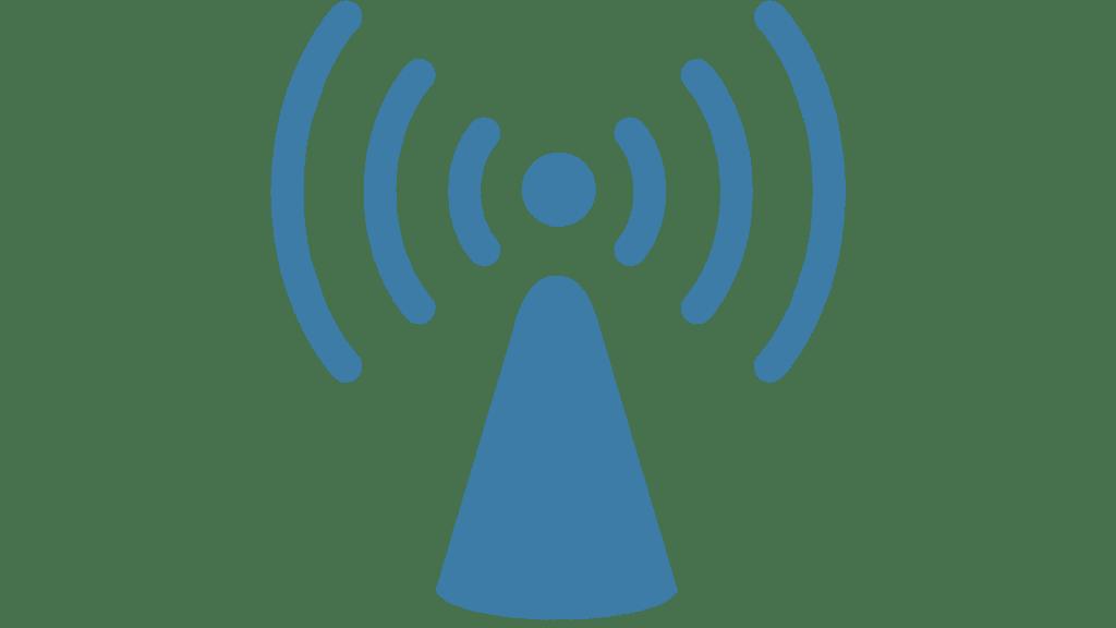 Wireless Graphic