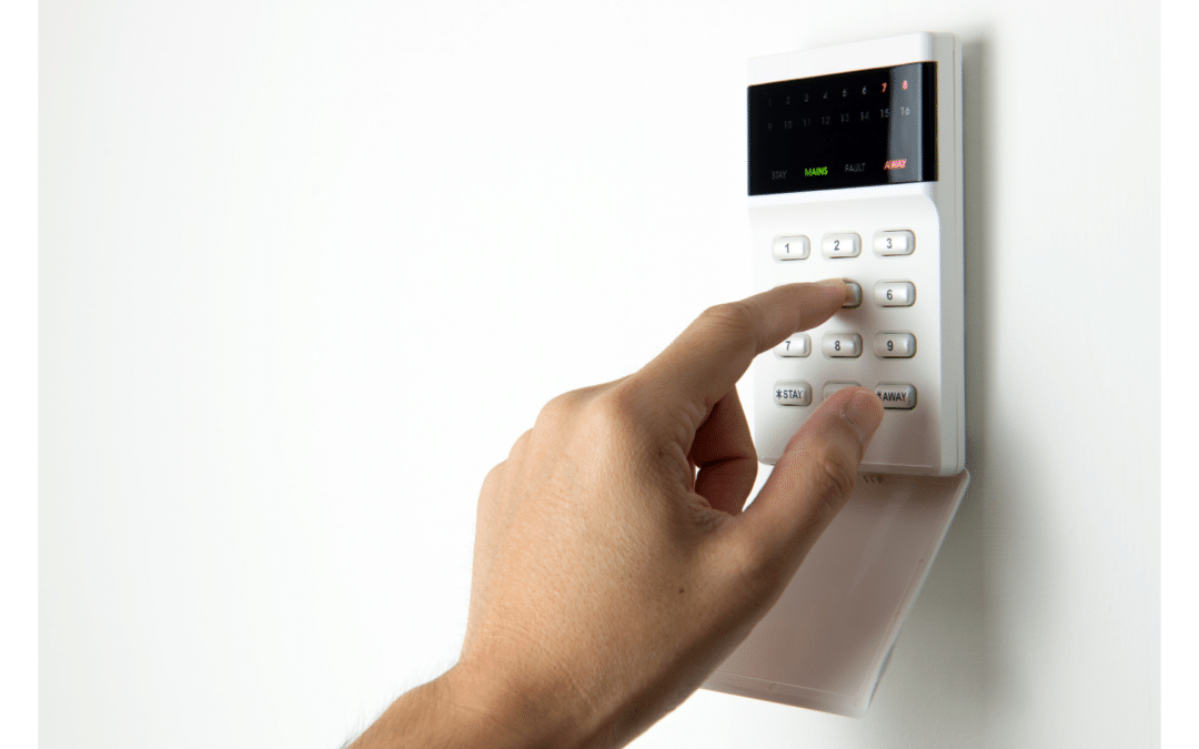 What Happens to Your Security System When the Wifi Goes Out?