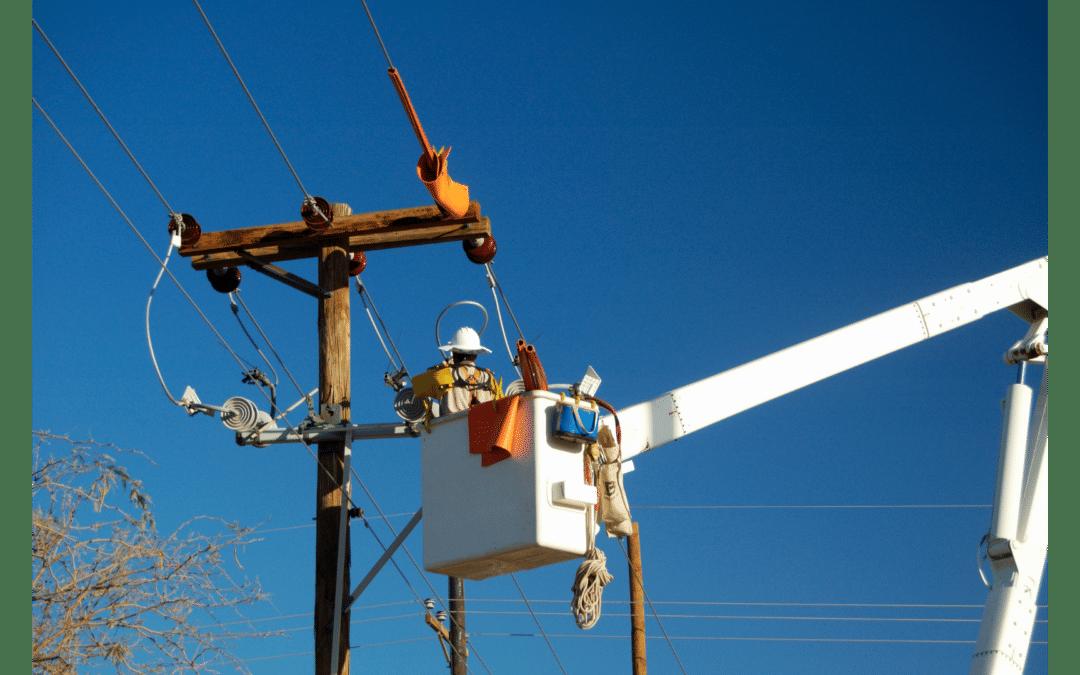 Linemen vs. Electricians